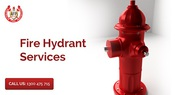 Efficient and Affordable Fire Hydrant Services in Melbourne