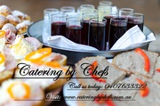 Budget Wedding Caterers Melbourne