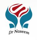 Dr. Naseem Mirbagheri
