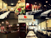 Classy and Elegant Indian Restaurant in Melbourne