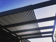 Get Stylish Yet Affordable Pergolas in Melbourne