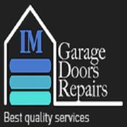 IM garage doors repairs