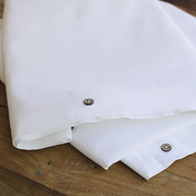 Luxuriously Soft Organic Cotton Quilt Cover Set