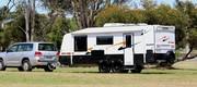 Find best Roma Caravans | Wangaratta Offroad