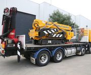 Call us Today For a Complete Franna Crane Hire Service