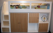 Buy Attractive and Budget Friendly Loft Beds