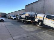 Get Best Quality Tow Truck Towing Services in Altona