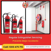 Effective Fire Equipment Servicing in Melbourne