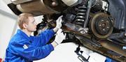 Brake Repair in South Yarra
