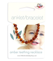 Amber Bracelets Teething Necklaces|Amber Baby Teething