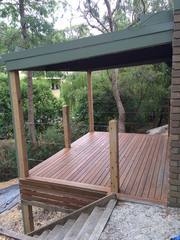 Timber Decking Services in Melbourne at Affordable Rates