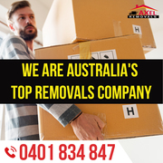 Removalist in Delahey