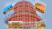 Travel to the Land of Kings with Rajasthan Tour Packages