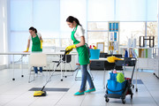 Best office cleaning Melbourne at affordable prizes!