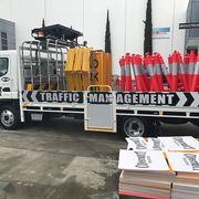 Traffic Management Brisbane | Traffic Management Queensland