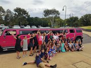 Kids Party - Limo Hire Prices in Melbourne