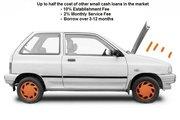 Speckle - Fast Cash Loans