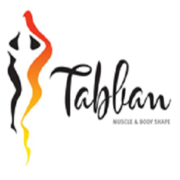 Tabban Muscle and Body Shape
