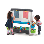 Shop For Kids Craft Table For All Ages - Buy It Now At Step2 Direct!