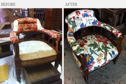 Furniture Upholstery - Jason Snook Antique and French Polishing