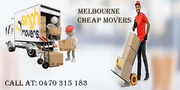 Melbourne Cheap Movers