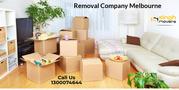 Removal Company Melbourne