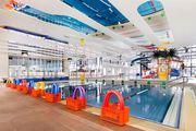Kids Swimming Lessons - GESAC