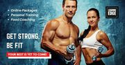 Personal Fitness Training Melbourne   Leading Edge Fitness