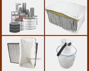 Dust Filter | Fume Filter