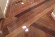 Timber Floor Sanding And Polishing | 0411 637 123