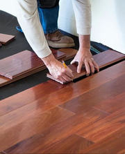 Timber Flooring in Melbourne - Supreme Floors