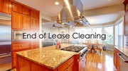 Get a Free End of Lease Cleaning Quote in Melbourne