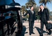 Corporate Airport Transfer Service In Melbourne