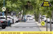 Asphalting Driveway Contractors Chelsea