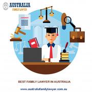 Find the best family lawyer in Australia- Australiafafamilylawyer