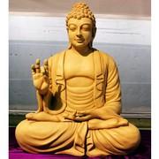 Shop fiberglass buddha statues in Australia