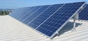 Affordable Solar Panel Installation in Melbourne