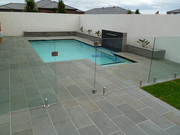 Why are the travertine pavers the best pool pavers?