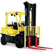 Forklift Fleet Management Solutions - Hi-Lift Forklift Services