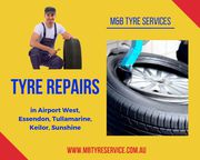 Tyres Sunshine | Tyres Essendon