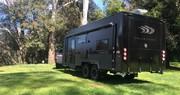 Best Dreamseeker Caravans in Australia | Wangaratta Offroad
