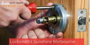 Locksmith Sunshine Melbourne