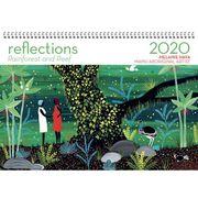 2020 Wall Printable Calendar and Organiser for Sale