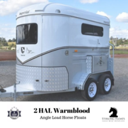 Luxurious Horse Floats for Sale in Australia- Stirling Floats