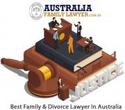 Best family lawyer in Australia | Divorce lawyer-Australiafamilylawyer