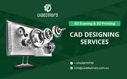 About Us | 3D CAD Designing Services | Melbourne Drafting services