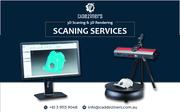 CAD Deziners | 3D Scanning Services Melbourne | CAD Designs Australia