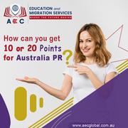 Consultant In Melbourne, Australia