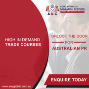 Education Consultancy Melbourne, Australia