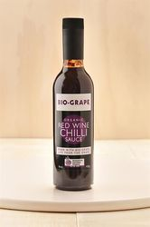 Spice Up Your Bland Food with Delectable Red Wine Chilli Sauce